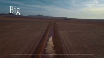 2021 Mercedes-Benz GLA TV Spot, 'Big' [T2] - Thumbnail 2