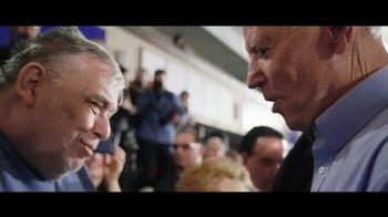 Biden for President TV Spot, 'That's Toughness' Featuring Dave Bautista - Thumbnail 7