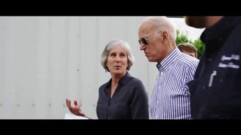 Biden for President TV Spot, 'That's Toughness' Featuring Dave Bautista - Thumbnail 6