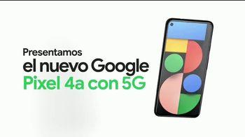 Google Pixel 4a TV Spot, 'Iluminador de selfies: $499 dólares' [Spanish] - Thumbnail 2