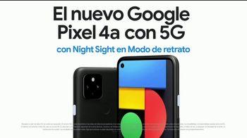 Google Pixel 4a TV Spot, 'Iluminador de selfies: $499 dólares' [Spanish] - Thumbnail 7