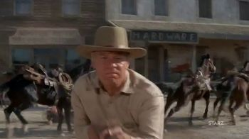 Starz TV Spot, 'Encore: Westerns' - Thumbnail 1