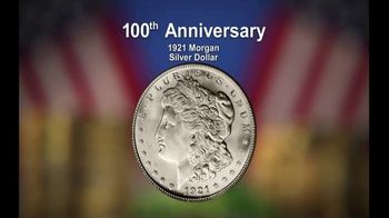 National Collector's Mint TV Spot, 'Cook Island Double Liberty Head Dollar' - Thumbnail 2