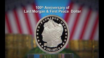 National Collector's Mint TV Spot, 'Cook Island Double Liberty Head Dollar' - Thumbnail 4