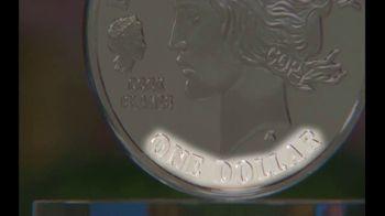 National Collector's Mint TV Spot, 'Cook Island Double Liberty Head Dollar' - Thumbnail 7