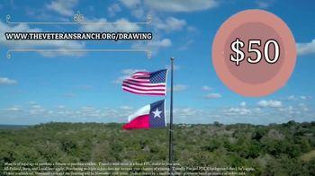The Veterans Ranch TV Spot, 'Raffle' - Thumbnail 9