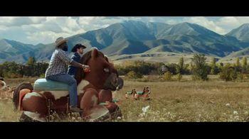 Fisher-Price Walk, Bounce & Ride Pony TV Spot, 'Giant Baby' - Thumbnail 1