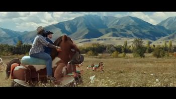 Fisher-Price Walk, Bounce & Ride Pony TV Spot, 'Giant Baby' - Thumbnail 2