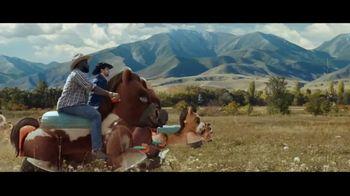Fisher-Price Walk, Bounce & Ride Pony TV Spot, 'Giant Baby' - Thumbnail 3