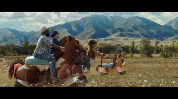 Fisher-Price Walk, Bounce & Ride Pony TV Spot, 'Giant Baby' - Thumbnail 4
