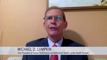 Leidos TV Spot, 'Health Programs for Service Members' - Thumbnail 2