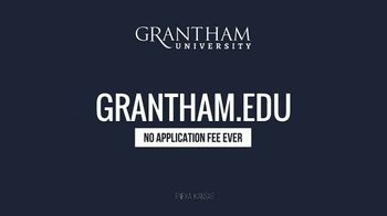 Grantham University TV Spot, 'One of the First' - Thumbnail 10