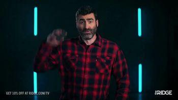 The Ridge Wallet TV Spot, 'Does More: 10% Off' - Thumbnail 1