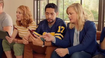 XFINITY TV Spot, 'Fan Favorite Venue: 25 Mbps for $25 and XFINITY Mobile' - Thumbnail 5