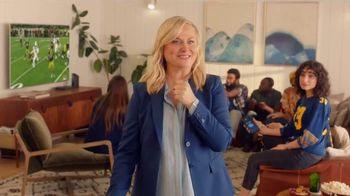 XFINITY TV Spot, 'Fan Favorite Venue: 25 Mbps for $25 and XFINITY Mobile'