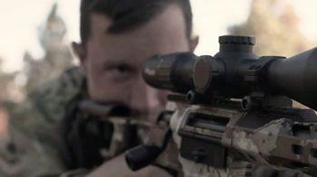 Sig Sauer TV Spot, 'Hunt Like a Warrior'