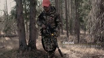 Sig Sauer TV Spot, 'Hunt Like a Warrior'