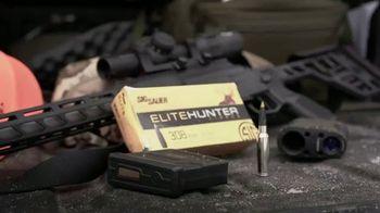 Sig Sauer TV Spot, 'Hunt Like a Warrior' - Thumbnail 4