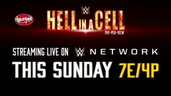 WWE Network TV Spot, '2020 Hell in a Cell' [Spanish] - Thumbnail 8