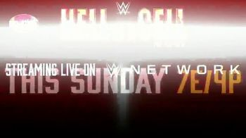 WWE Network TV Spot, '2020 Hell in a Cell' [Spanish] - Thumbnail 7