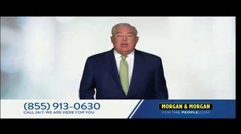 Morgan & Morgan Law Firm TV Spot, 'Denied: Wins More' - Thumbnail 1