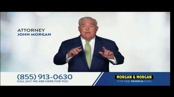 Morgan & Morgan Law Firm TV Spot, 'Denied: Wins More' - Thumbnail 3