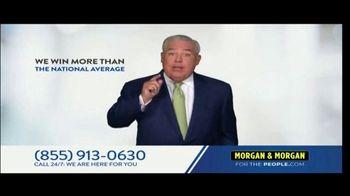 Morgan & Morgan Law Firm TV Spot, 'Denied: Wins More' - Thumbnail 4
