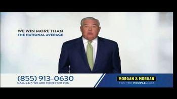 Morgan & Morgan Law Firm TV Spot, 'Denied: Wins More' - Thumbnail 5