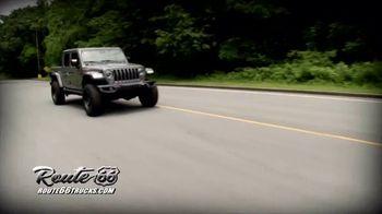 Route 66 Trucks TV Spot, 'Love of the Road' - Thumbnail 1