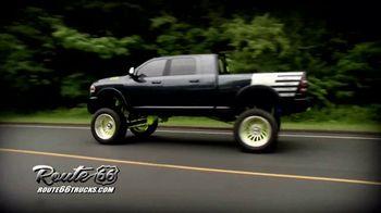 Route 66 Trucks TV Spot, 'Love of the Road' - Thumbnail 3