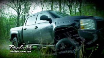 Route 66 Trucks TV Spot, 'Love of the Road' - Thumbnail 7