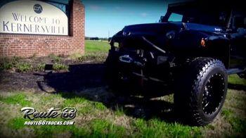 Route 66 Trucks TV Spot, 'Love of the Road' - Thumbnail 8