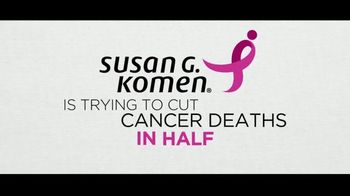 Susan G. Komen for the Cure More Than Pink Walk TV Spot, 'ABC 7: Touching Every Family' - Thumbnail 7