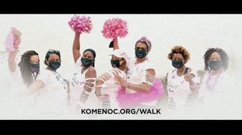 Susan G. Komen for the Cure More Than Pink Walk TV Spot, 'ABC 7: Touching Every Family' - Thumbnail 9