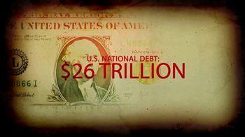 Stansberry & Associates Investment Research TV Spot, 'Ron Paul: Monetary Crisis' - Thumbnail 2