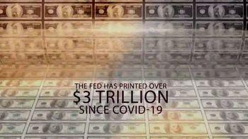 Stansberry & Associates Investment Research TV Spot, 'Ron Paul: Monetary Crisis' - Thumbnail 3