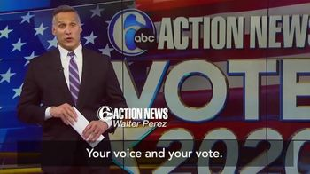 League of Women Voters Education Fund TV Spot, 'Tu voz. Tu voto: Make Yours Count' [Spanish] - Thumbnail 2
