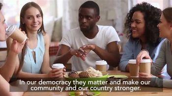 League of Women Voters Education Fund TV Spot, 'Tu voz. Tu voto: Make Yours Count' [Spanish] - Thumbnail 3