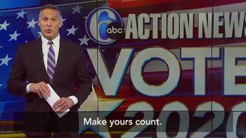 League of Women Voters Education Fund TV Spot, 'Tu voz. Tu voto: Make Yours Count' [Spanish] - Thumbnail 5