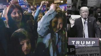 Biden for President TV Spot, 'Pasar la página' [Spanish] - Thumbnail 7