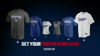 MLB Shop TV Spot, 'World Series Gear: Bring it Home' - Thumbnail 10