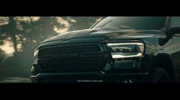 Ram Trucks Power Days TV Spot, 'Millas que recuperar' [Spanish] [T2] - Thumbnail 2