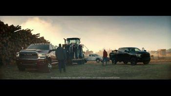 Ram Trucks Power Days TV Spot, 'Millas que recuperar' [Spanish] [T2] - Thumbnail 3