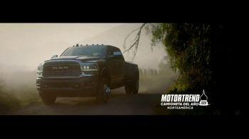 Ram Trucks Power Days TV Spot, 'Millas que recuperar' [Spanish] [T2] - Thumbnail 4