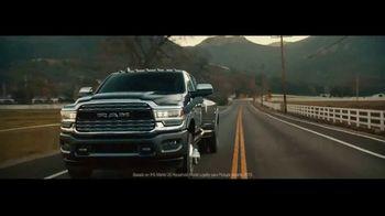 Ram Trucks Power Days TV Spot, 'Millas que recuperar' [Spanish] [T2] - Thumbnail 5
