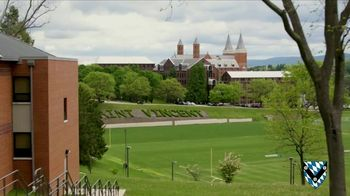 Saint Vincent College TV Spot, 'Overall Experience' - Thumbnail 1