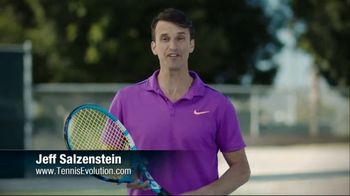 Tennis Channel TV Spot, 'One Minute Clinic: Down Together'