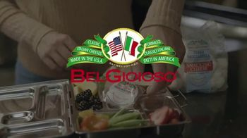 BelGioioso Cheese TV Spot, 'Perfect for Snacking' - Thumbnail 10