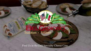 BelGioioso Cheese Fresh Mozzarella TV Spot, 'Recommendation' - Thumbnail 9