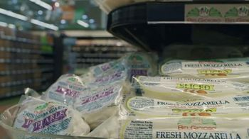 BelGioioso Cheese Fresh Mozzarella TV Spot, 'Recommendation' - Thumbnail 5